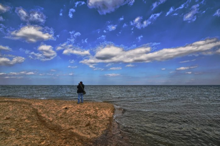 Prepare your senses (and your camera) because this spot holds one of Maryland's most marvelous natural wonders.