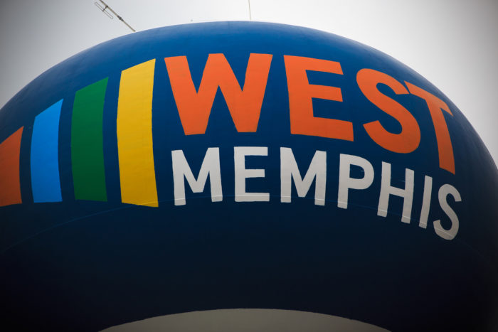 3. The Town Of West Memphis