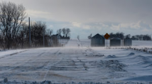 You May Not Like These Predictions About Iowa's Positively Frigid Winter