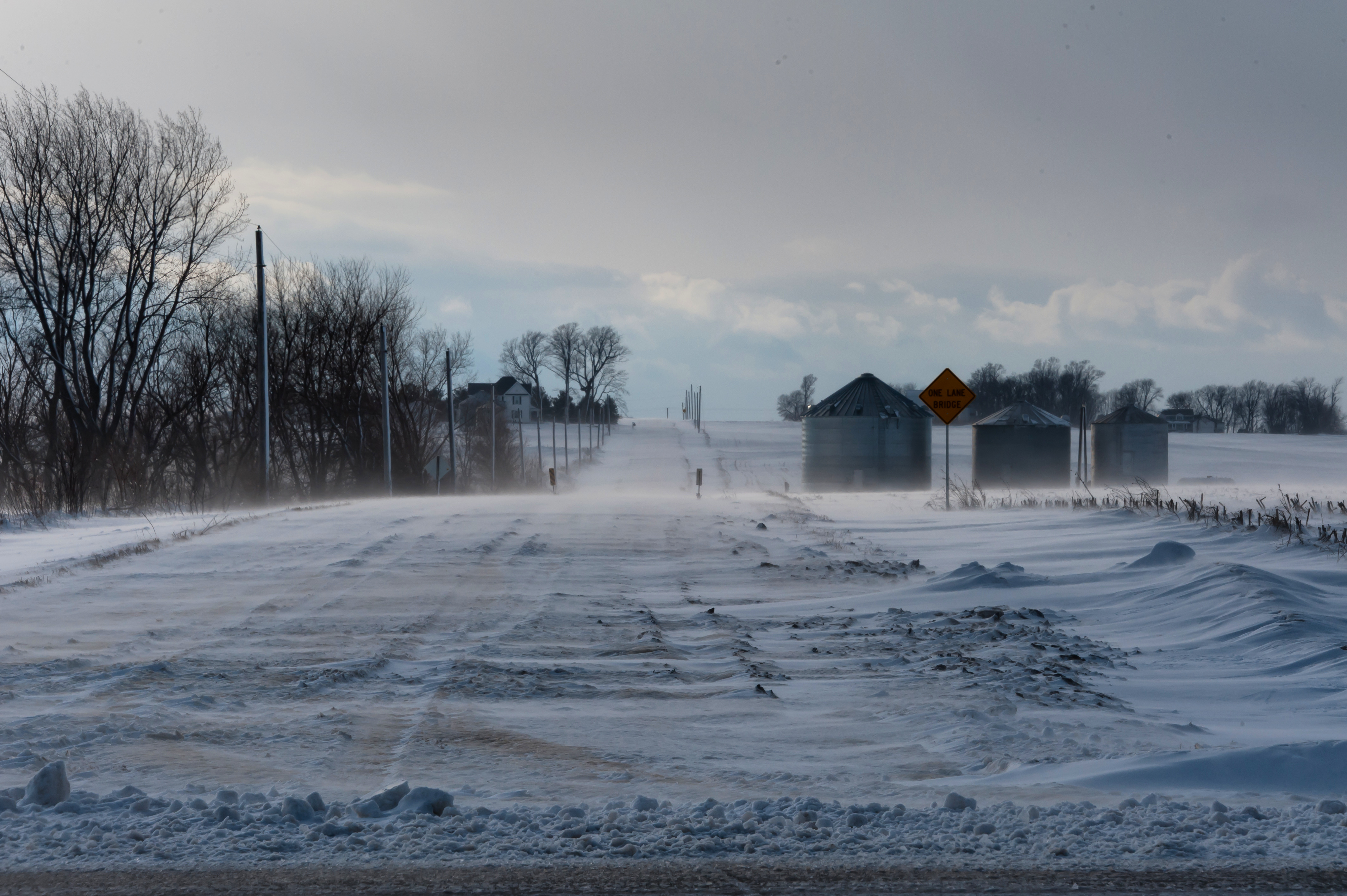you may not like these winter predictions for iowa