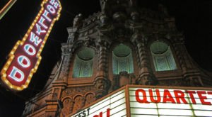 7. Hollywood Theater