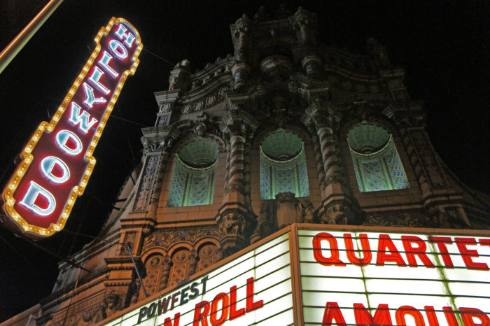 8. Hollywood Theater, Portland