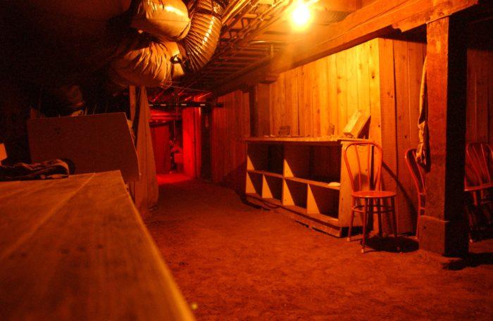 2. Portland Underground