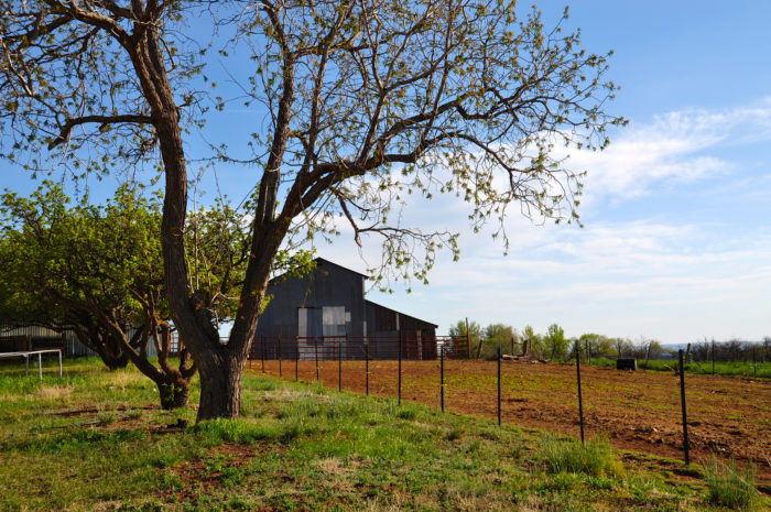 9. Monticello, San Juan County