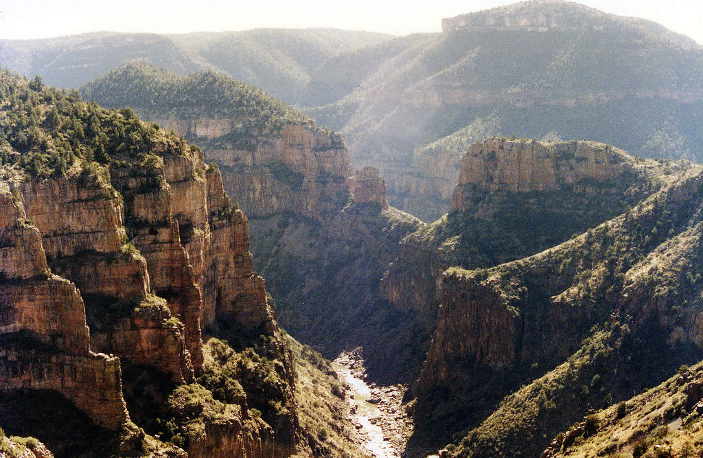 21 Nature Spots In Arizona To Add To Your Bucket List