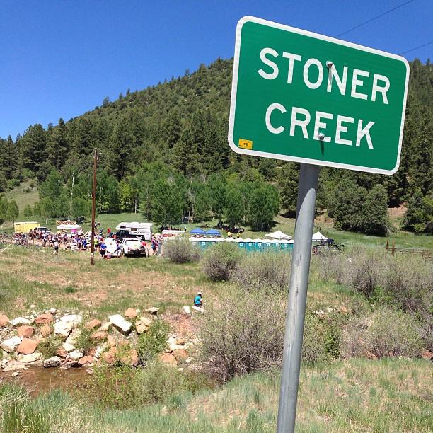 15. Assume we're all pot-smoking stoners.