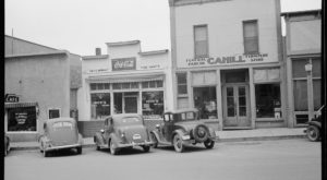 What Every Small Town In South Dakota Had In The 1930s. It Was A Simpler Time