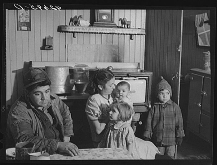 15. This family owned a farm in Little Compton during the 1930s.