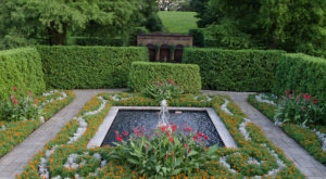 There's A Little Known Unique Garden In Pennsylvania… And It's Truly Amazing