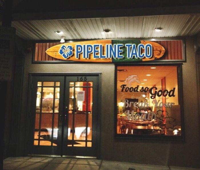 9. Pipeline Taco – Wayne