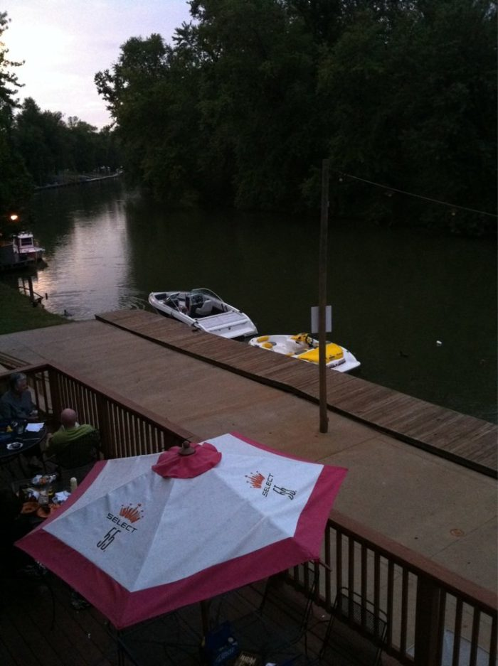 9. Cunningham's Creek Side, Louisville