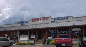 These 12 Little Known Restaurants In Kentucky Are Hard To Find But Worth The Search