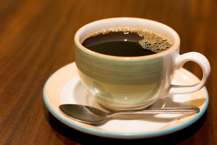 9. Our coffee is the best in the world.