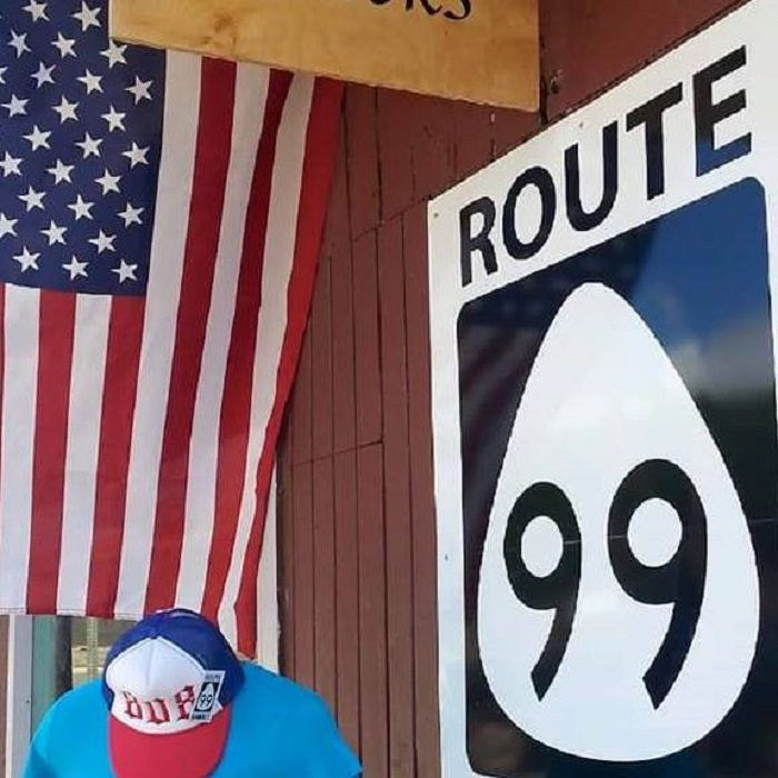 9. Route 99 Hawaii