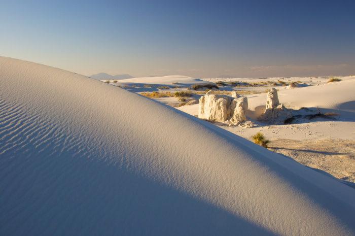4. White Sands National Monument