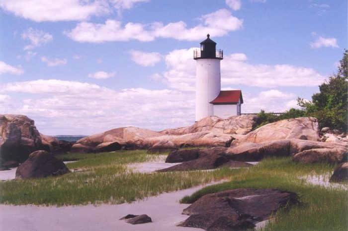 Just a quick scenic train or car ride north of Boston, Gloucester is America's oldest seaport.