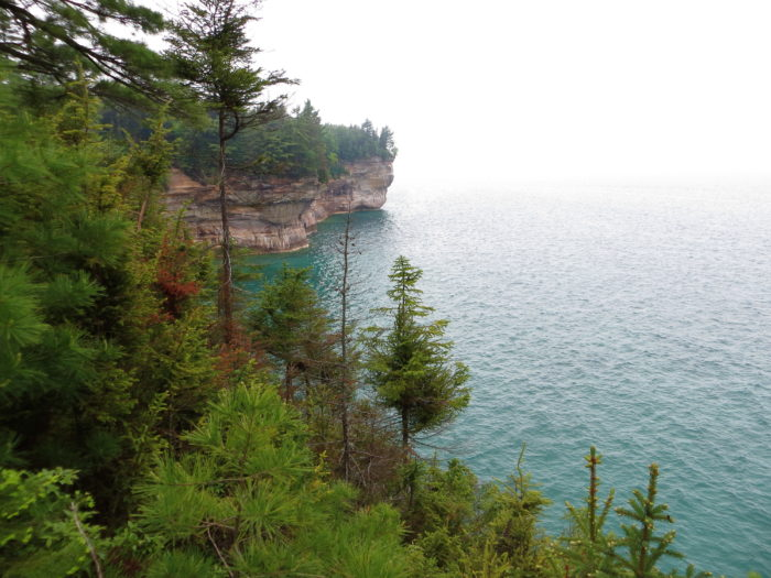 7. Chapel Loop (Munising)
