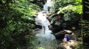 The Ultimate Bucket List For Anyone In North Carolina Who Loves The Outdoors