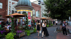 You And Your Partner Will Love These 10 Unique Date Ideas In Boston