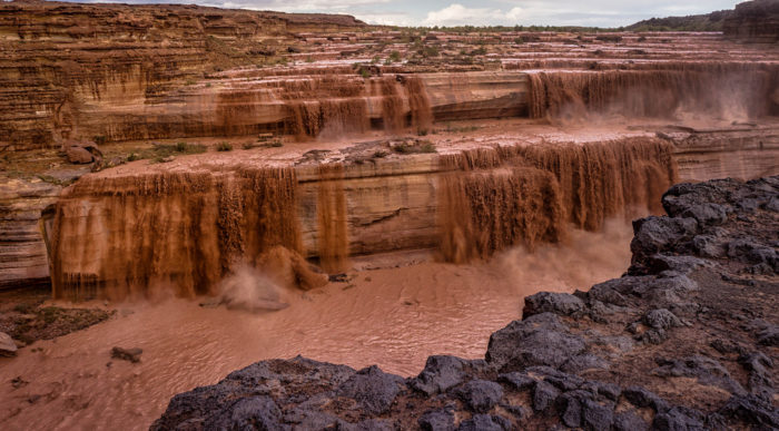 6. Grand Falls