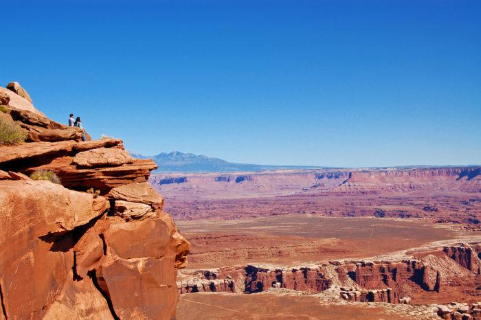 9. Canyonlands National Park