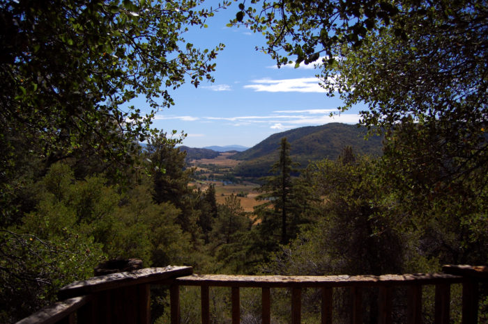 7. Palomar Mountain
