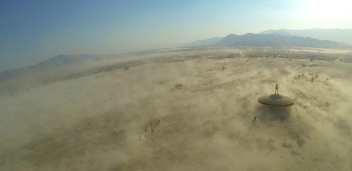 9. Burning Man (Part 2)