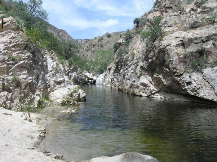 3. Hutch's Pool