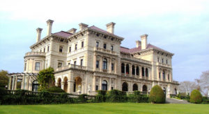 The Breakers Mansion In Rhode Island Rivals Any Attraction In The World