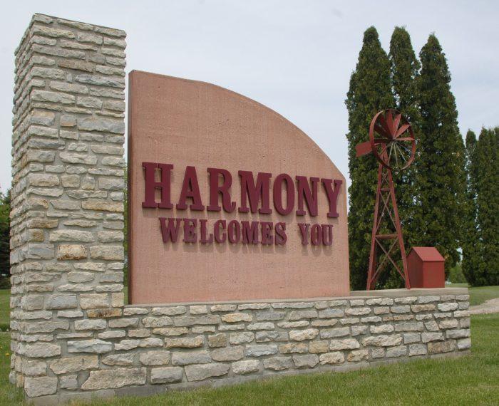 6. Harmony