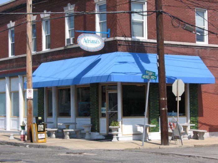 Vietnamese Cafe Kansas City Missouri
