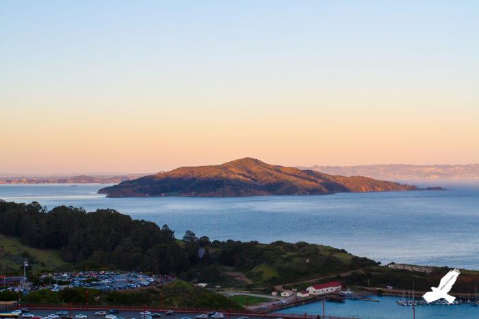 10. Angel Island