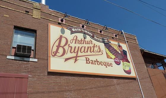 9. Arthur Bryant's - Kansas City