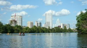 The Ultimate Bucket List For Anyone In Austin Who Loves The Outdoors