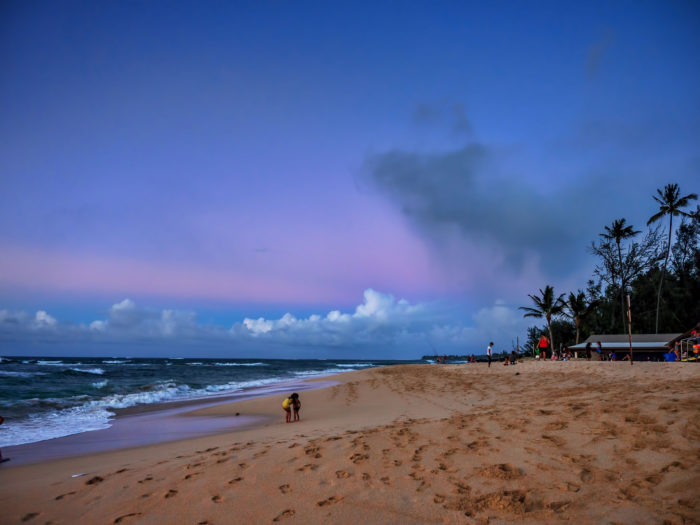 There's little better than spending your afternoon on the beach, and luckily Paia has several stretches of sand to choose from, including Baldwin Beach Park, Paia Bay, and Baby Beach.