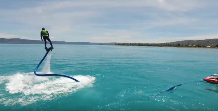 And did we mention Flyboarding?!
