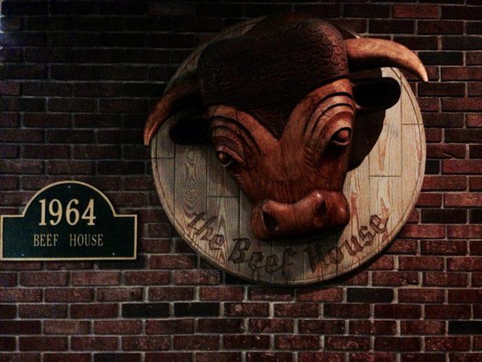 3. The Beef House Restaurant - Covington
