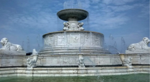 10 Places To Explore On Belle Isle That Will Make You Fall In Love With Detroit's Hidden Gem