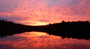 These 14 Photos Of Northern Wisconsin Sunsets Prove There Is No Better Place To End Your Day