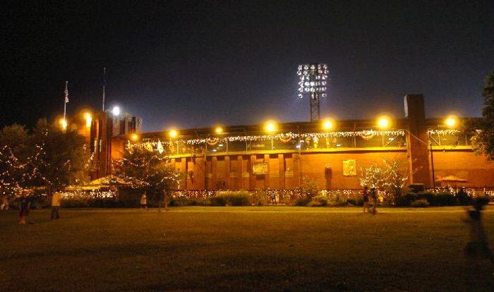 11. Bosse Field - Evansville