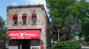The Oldest Restaurant In Denver Has A Truly Incredible History