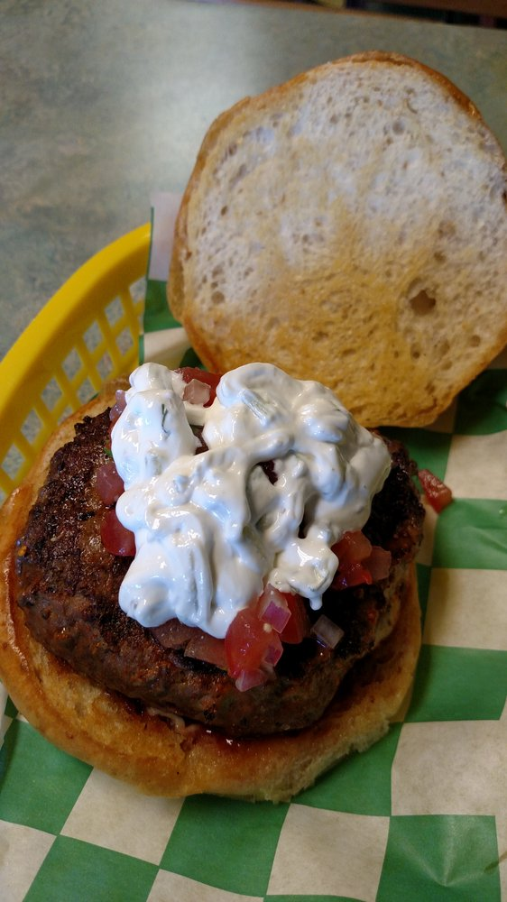 5. The Burgery Company (Emmaus) - Specialty Burgers
