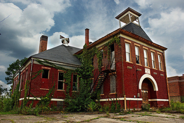 See 8 of indiana 39 s abandoned places on this road trip for Build on your lot indiana