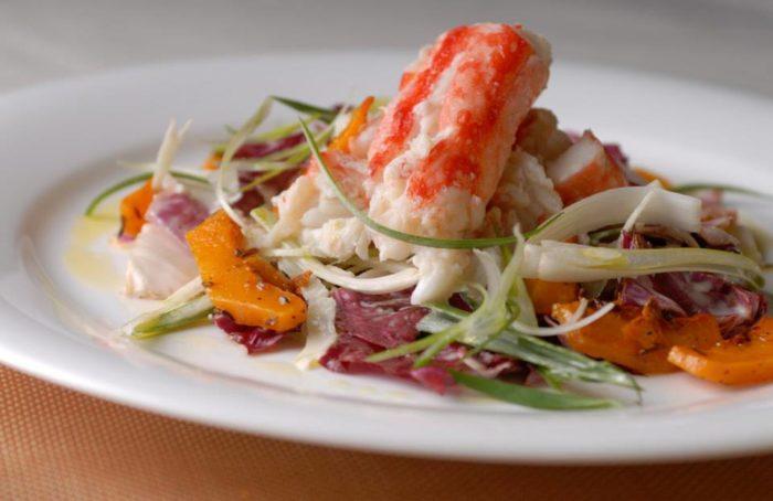 CK's Real Food-cuisine