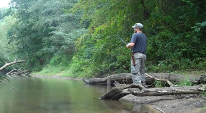 4. With more than 135 fish species, this amazing river also offers many great fishing opportunities.