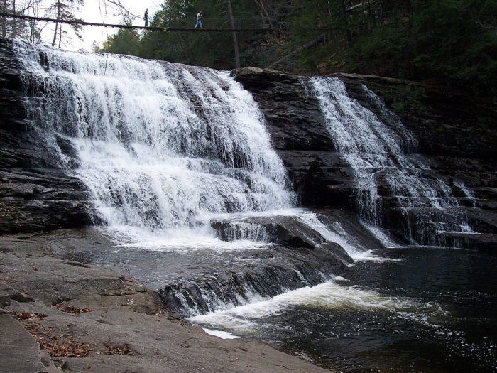 Cascade Falls - TripAdvisor