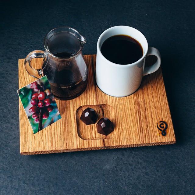 2. Crema - Coffee Break