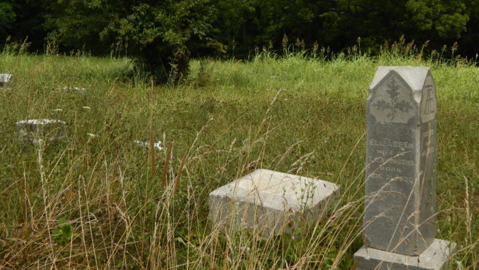 11. Mount Union-Pleasant Valley Cemetery (Chillicothe)