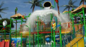 These 8 Waterparks Near Dallas Are Going To Make Your Summer AWESOME