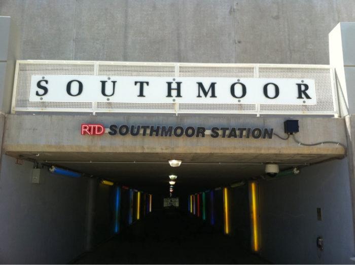 7. Southmoor Park